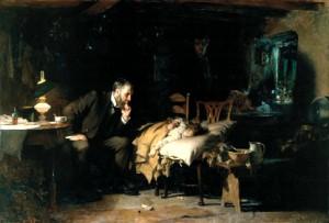 physician art