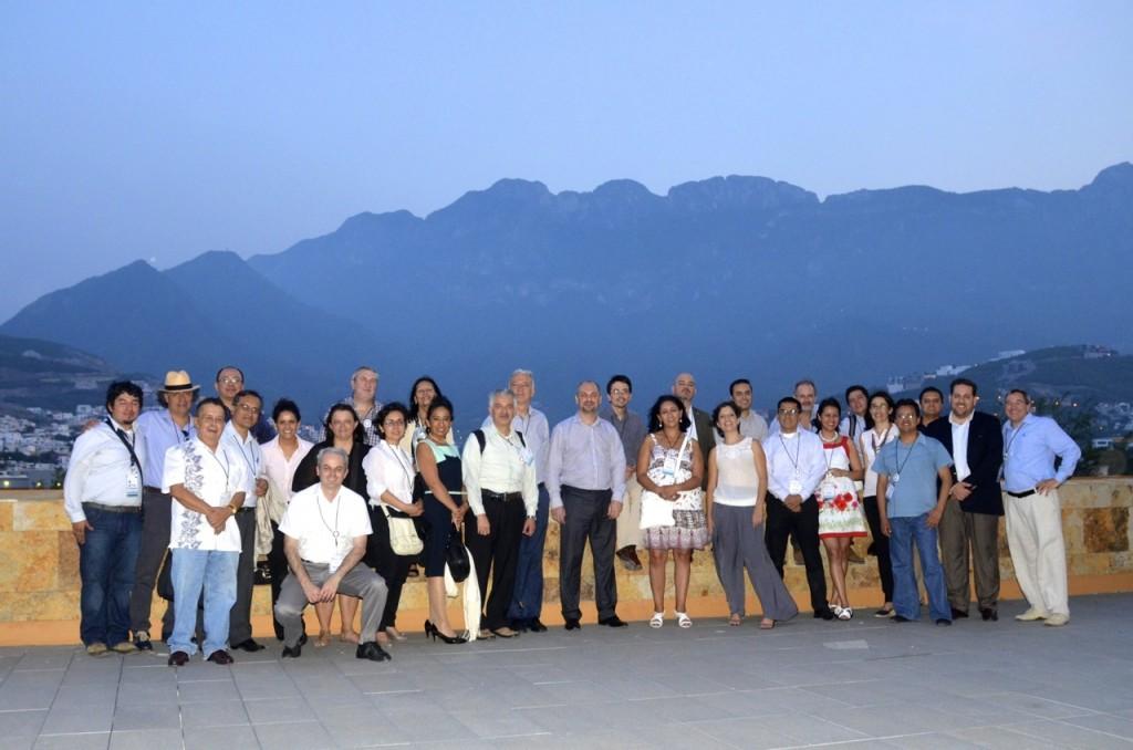 XII Reunión Cochrane Iberoamericana Monterrey 39