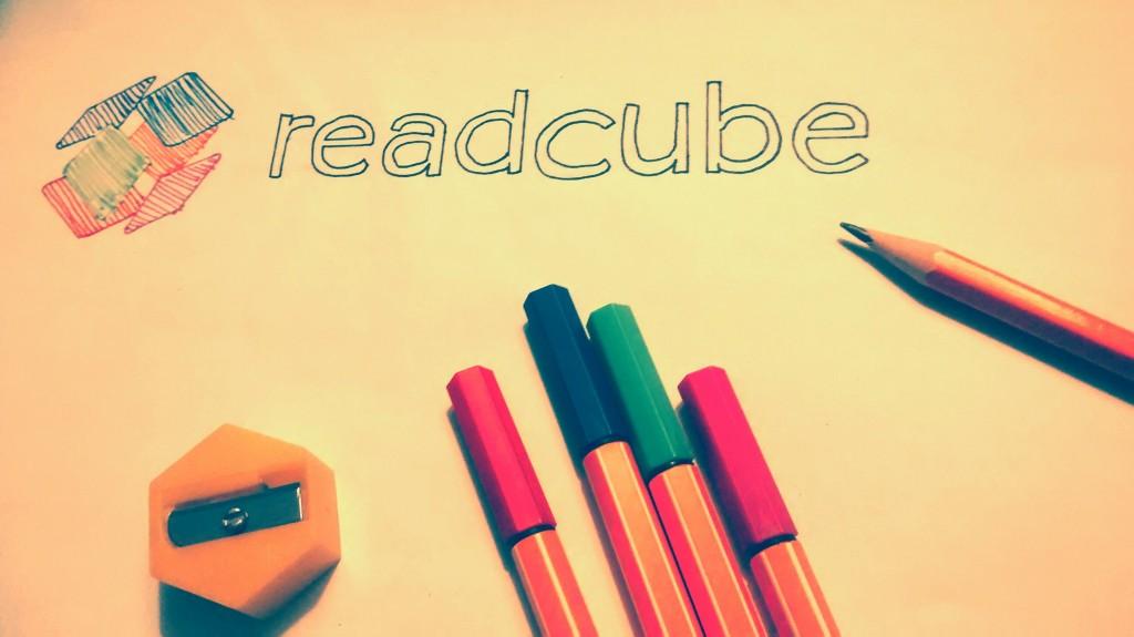 Readcube