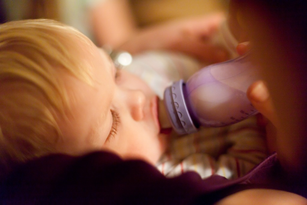 baby-and-milk-bottle